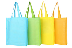 Shopping Bag & Packaging